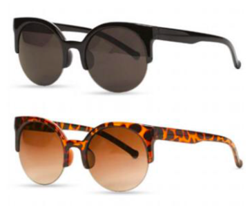 Kitty Lee Sunglasses