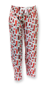 Hello Mello Holiday PJ Pants