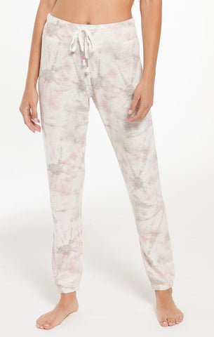 Ava Tie-Dye Jogger by Z SUPPLY
