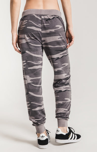 The Camo Jogger Pant by Z SUPPLY (more colors)