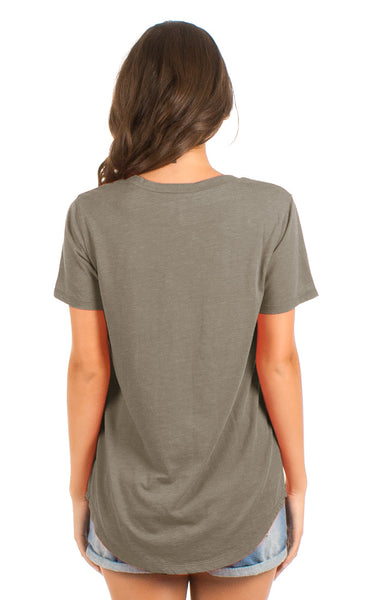 The Pocket Tee by Z Supply (more colors)