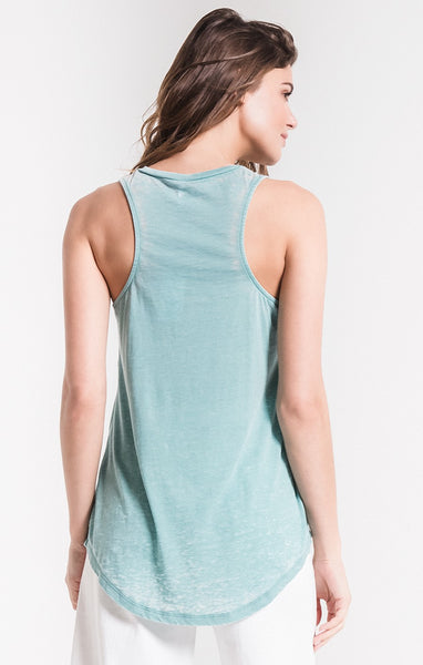 The Pocket Racer Tank by ZSUPPLY (more colors)