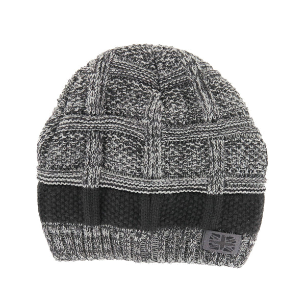 Men's Frontier Beanie by Britt's Knits (more colors)