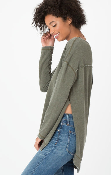 The Weekender Sweatshirt by Z Supply (more colors)