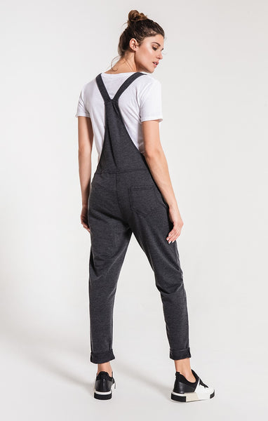 The Comfiest Ever Overalls by Z SUPPLY