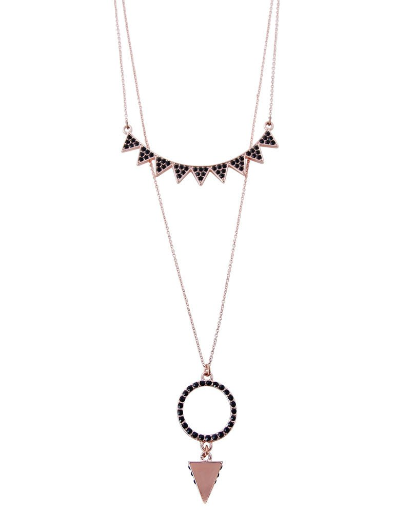 Gypsy Convertible 3-1 Necklace (more colors)