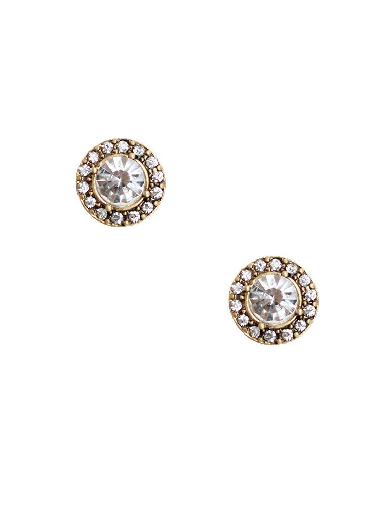 style stud jewellery nutan gold antique vintage silver img earrings glimour pearl