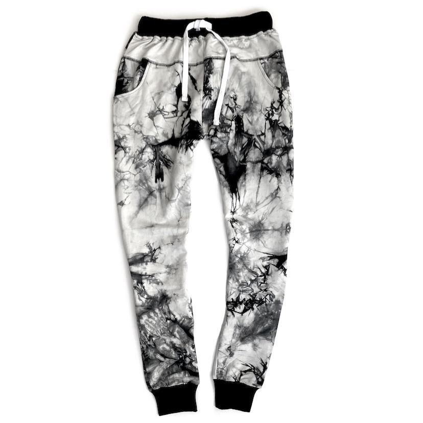 Little Bipsy - Women's Tie-Dye Jogger