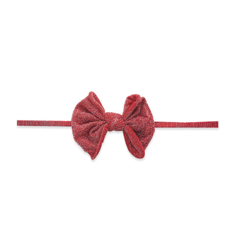 Baby Bling - *SALE* - Mini Shimmer Skinny Headbands