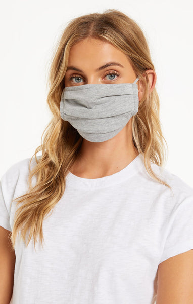 Solid Print Reusable Face Masks by Z SUPPLY (more options)