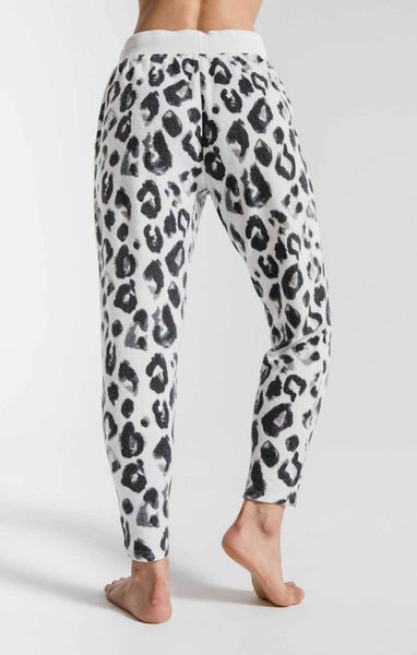 The Amur Leopard Jogger Pant by Z SUPPLY