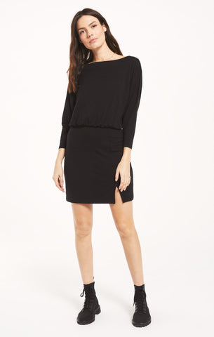 Stacia Premium Dress by Z SUPPLY