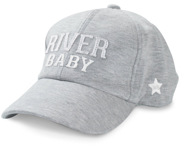 River Baby HAT