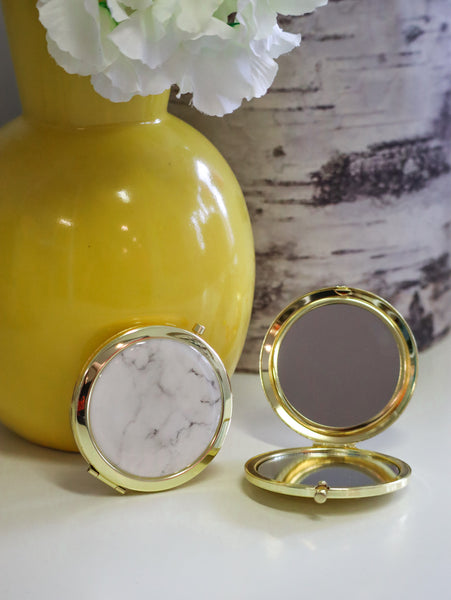 Dual-Magnification Compact Mirror (more options)