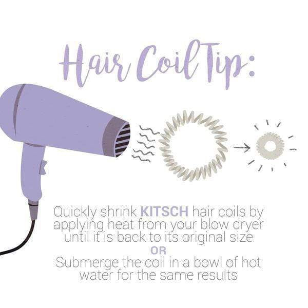 Kitsch Hair Coil 8-Pack