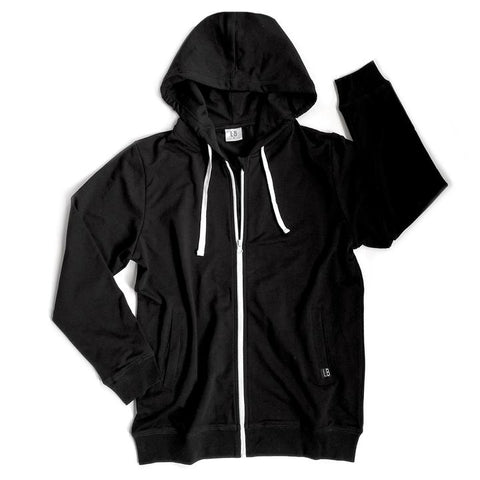 Little Bipsy - Adult Zip Hoodie (more colors)