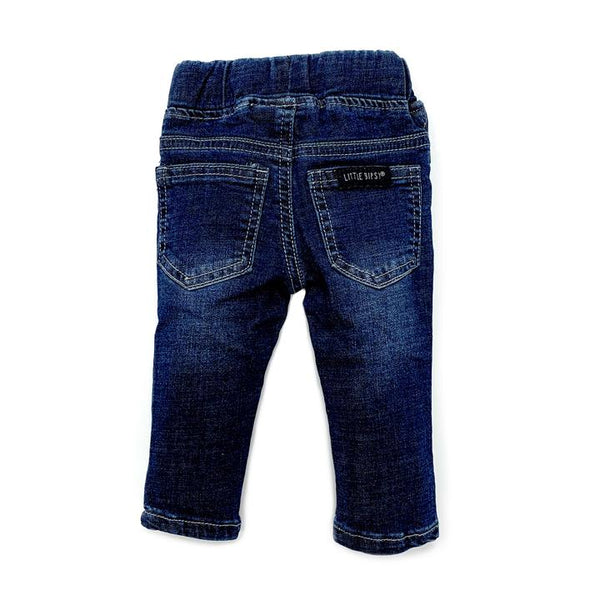 Little Bipsy - Distressed Denim Jeans