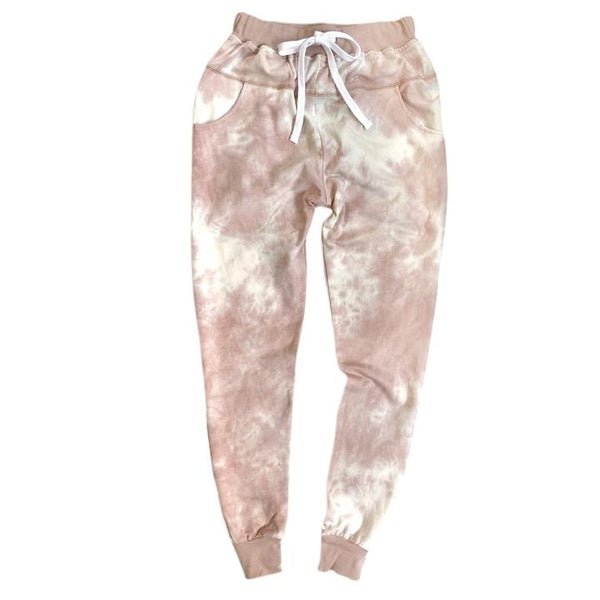 Little Bipsy - Women's Tie-Dye Jogger (more colors)