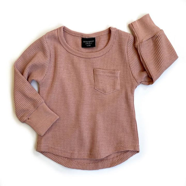 Little Bipsy - Thermal Top (more colors)