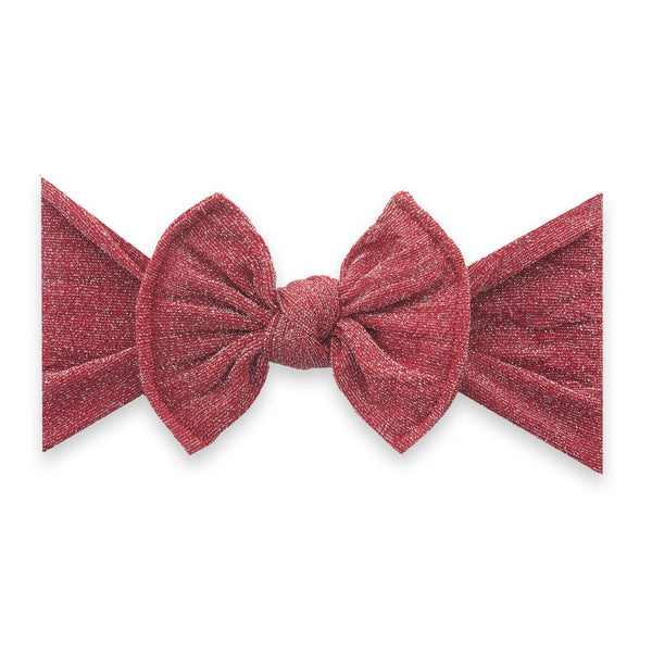 Baby Bling - *SALE* - Shimmer Knot Headbands