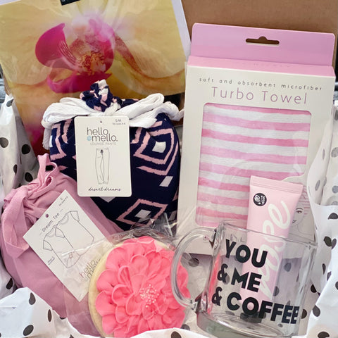*PRE-ORDER* Mother's Day Box