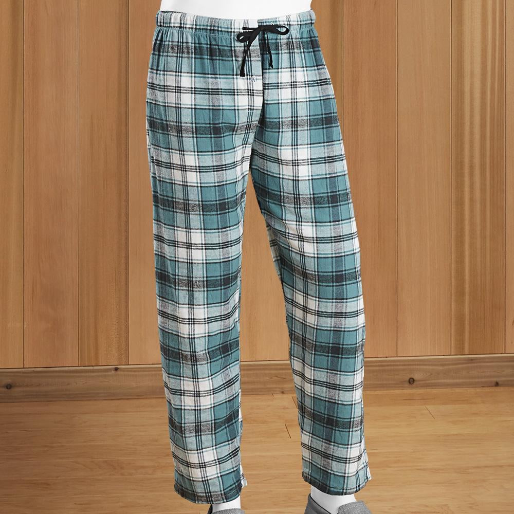 MEN'S Plaid Lounge Pants by Hello Mello