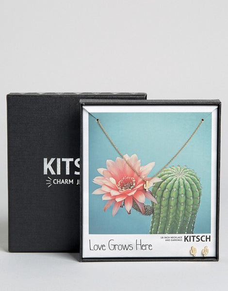 Kitsch Special Charm Set