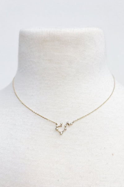 Zodiac Collection Necklace