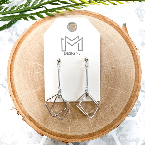 Gia Earrings by Mix Mercantile (more colors)