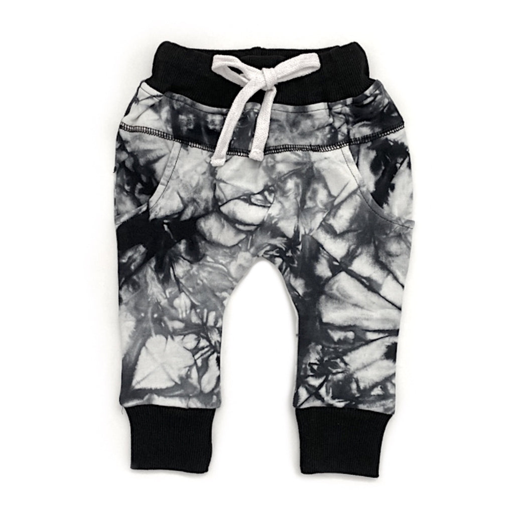 Little Bipsy - Tie-Dye Joggers (more colors)