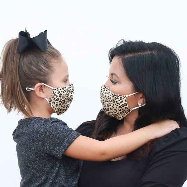 to: little arrows - Face Masks for Adults (more colors)