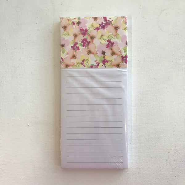 Mary Square - Magnetic Notepads