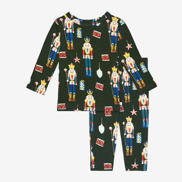 Posh Peanut - THOMAS TOY SOLDIER Pajamas