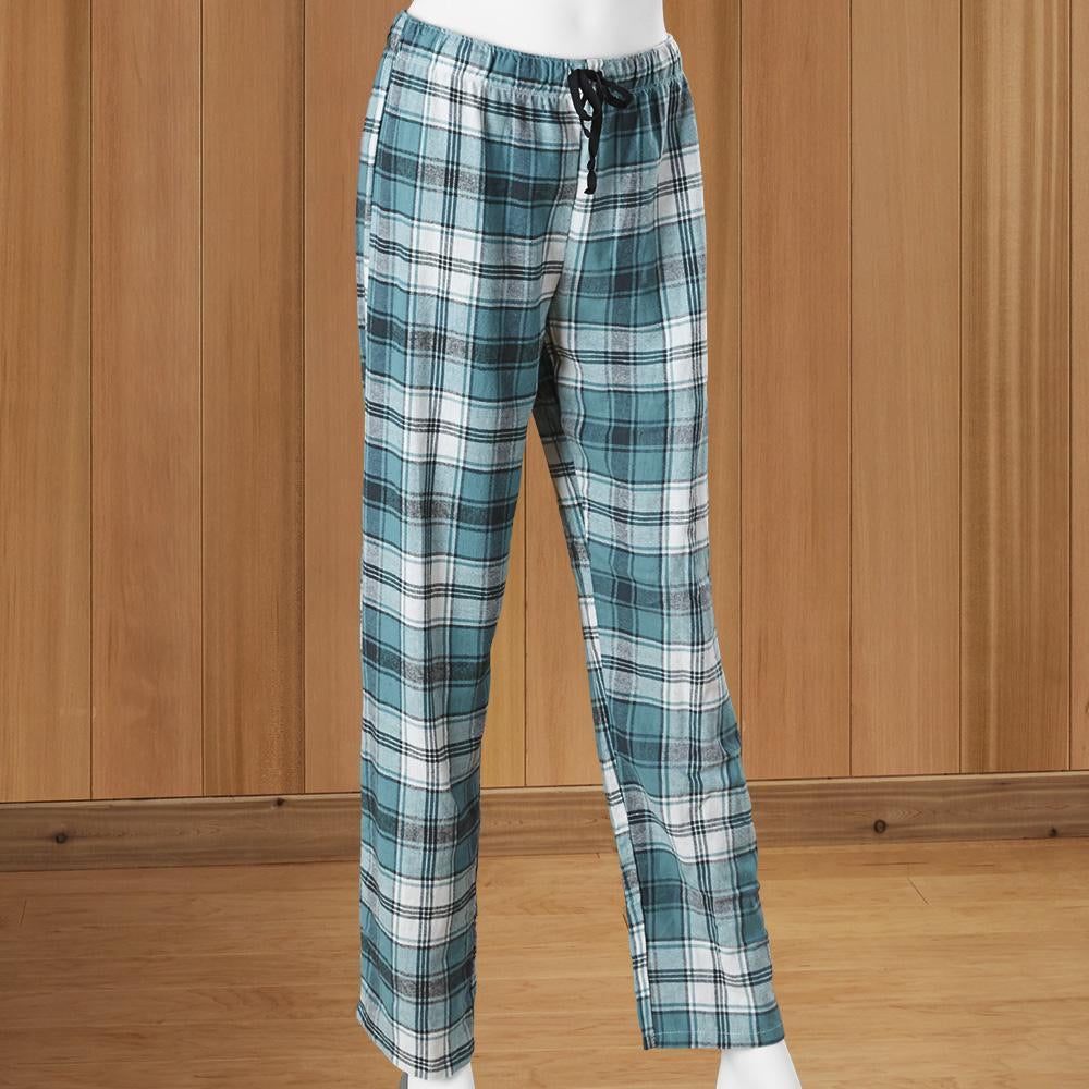 WOMEN'S Plaid Lounge Pants by Hello Mello