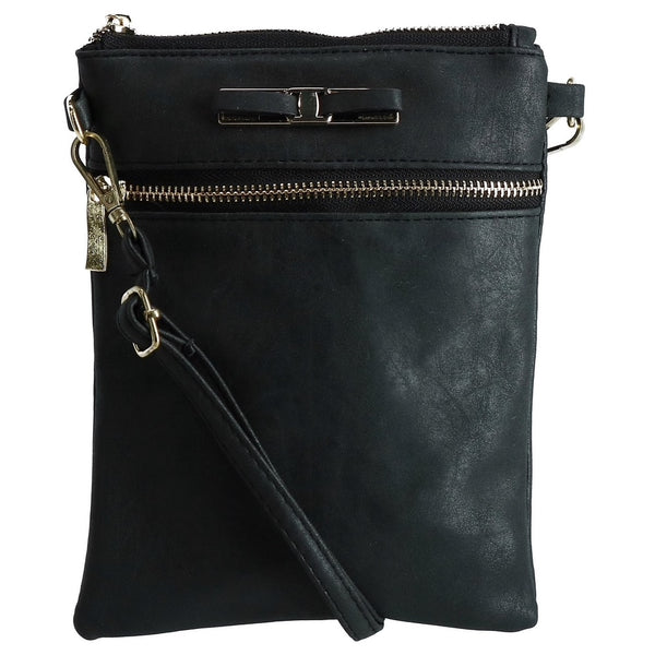 Urban Energy Crossbody Bag