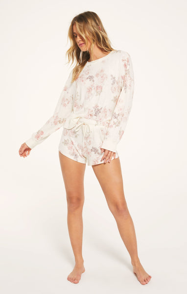 Elle Floral Long Sleeve by Z SUPPLY