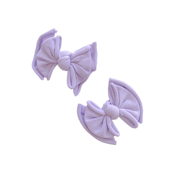 Baby Bling - Baby FAB Clips (2 pack)
