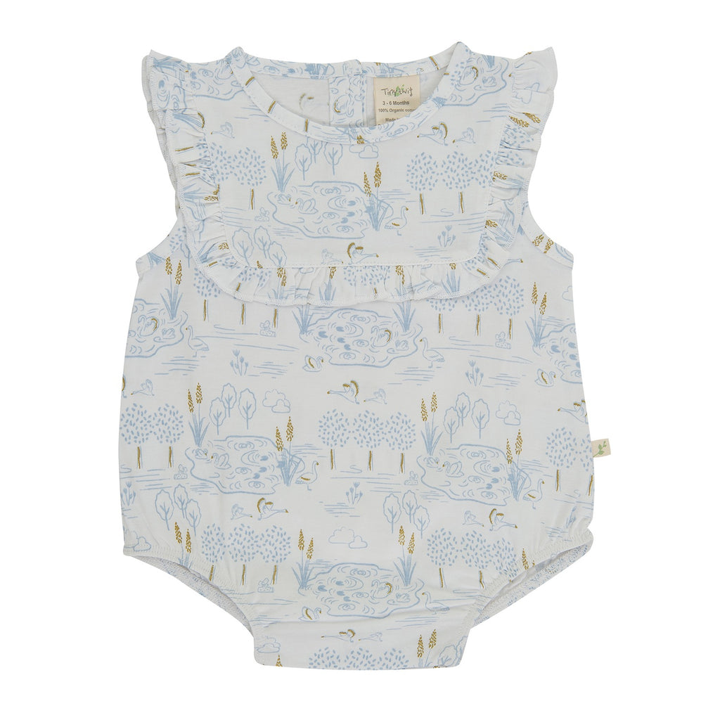 Tiny Twig - Lakeside - Senorita Bodysuit
