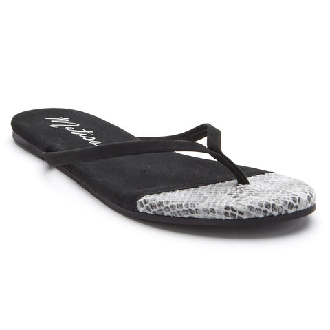 Malibu Flip-Flop Sandals by Matisse Coconuts Collection (more colors)