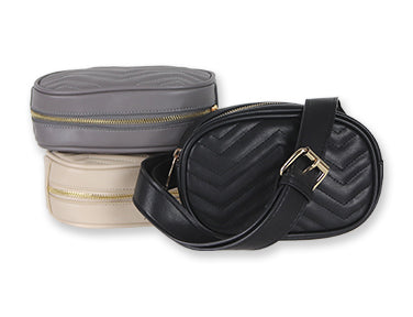 Convertible Belt Bag