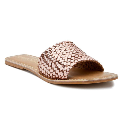 Zuma Slide Sandal by Matisse Coconuts Collection (more colors)