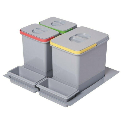 kitchen waste bin/ organizer
