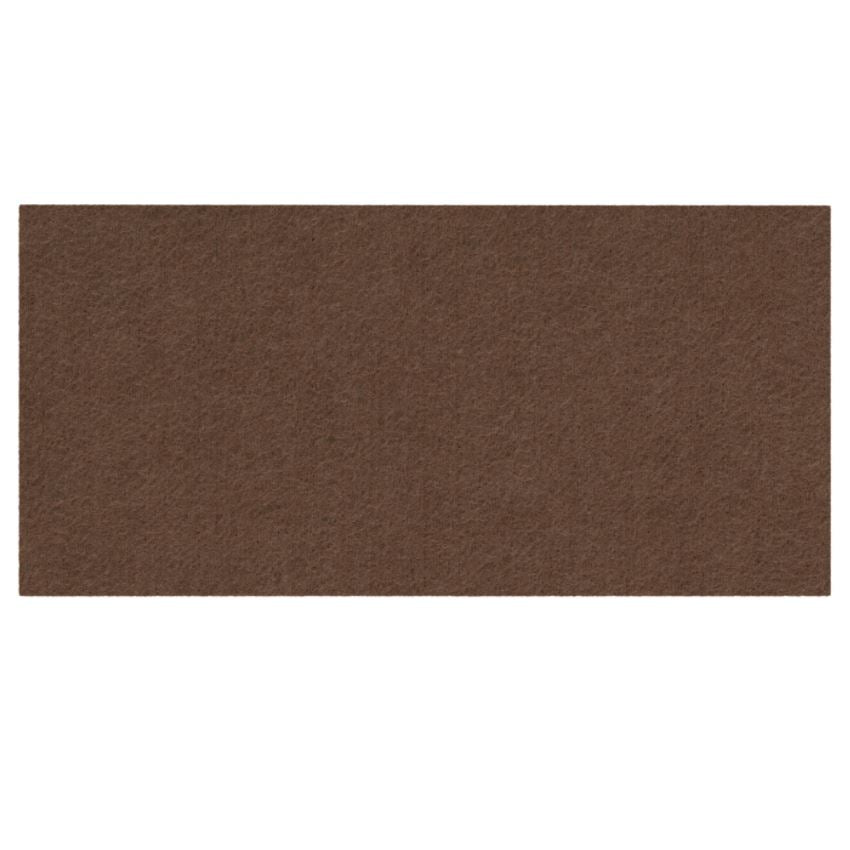 Self-Adhesive Felt Pad 120x240mm