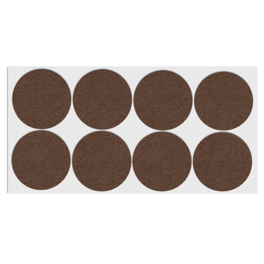 Self-Adhesive Felt Pad Ø55mm