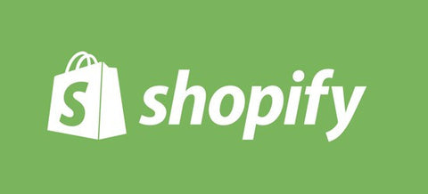 Shopify store creation and customization