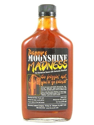 Pappy's Moonshine Madness - 12.7 fl oz