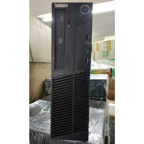 Refurbished / Used Lenovo Desktop