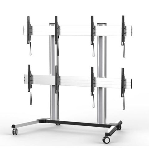 Video Wall Mounts & Carts