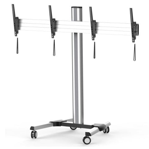 VC Trolley & Stands