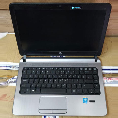 Refurbished / Used HP Laptops